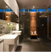 Lovely Appearance For Engaging Bathroom Design And Decorating Ideas 1 Modern House Interior Design Living And Dining Room Nhdgin Modern Pop Art Style Apartment Is Not That The Greek Style Appeals To You To Me This Style Decor Is