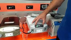 Powersource 1800 Solar Generator Wiring Diagram