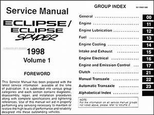 Mitsubishi Eclipse 2006 Aswc