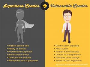 resigned from a job leaders must stop being superheroes liberationist