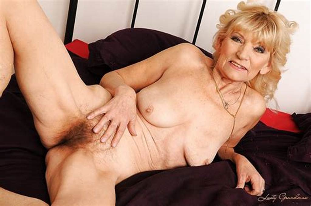 #Lusty #Granny #Taking #Off #Her #Lingerie #And #Showcasing #Her