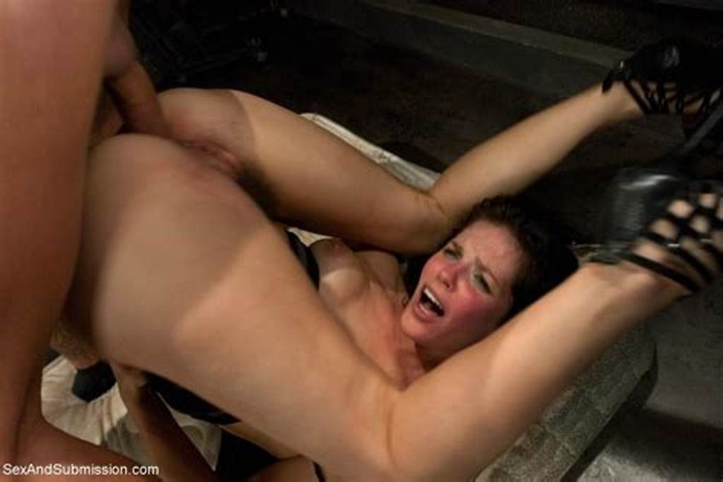 #Bobbi #Starr #Returns #For #Her #Most #Intense #Sex #And