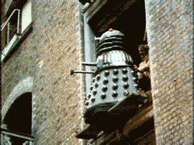 There Is A 5050 Chance That Moffat Is In The Dalek Casing ...