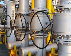 Wellhead Maintenance  Safeguarding Against The Unknown