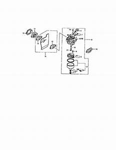Honda Gc190 Carburetor Diagram