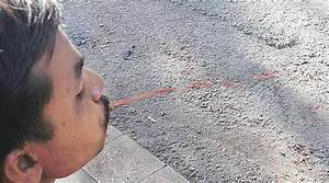 Up  Authorities Turn To Gods To Stop Spitting In Public