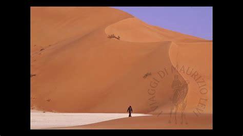 I deserti del mondo by IVdML - YouTube