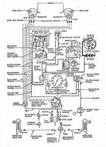 131  Wiring Diagram Prefect 2 Brush Cvc System Pre 1954