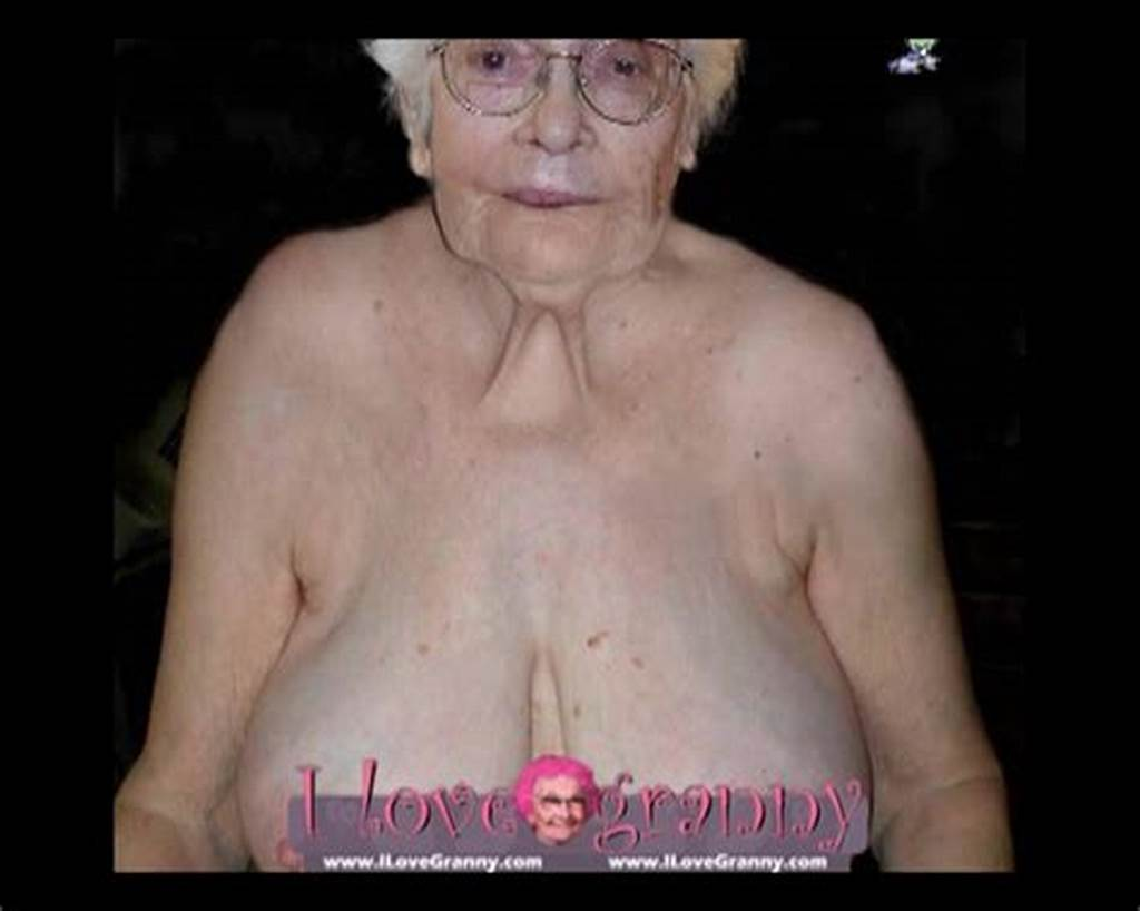 #Ilovegranny #Old #Wrinkled #Grannies #With #Her #Hairy #Pussy