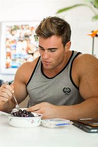 Eat For Anabolism  Pre