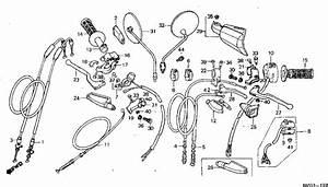 Powerplant Motorcycles - Xr500r 1983