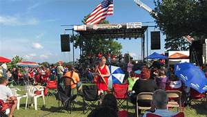 jam on sloss lake returns for 10th year franklin county