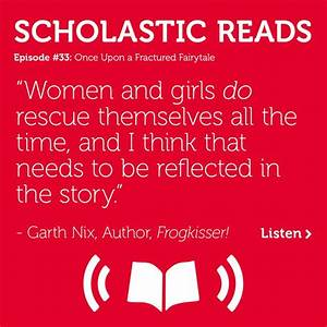 121 best Scholastic Reads Podcast images on Pinterest ...