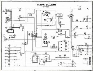 Mars Blower Motor 10585 Wiring Diagram
