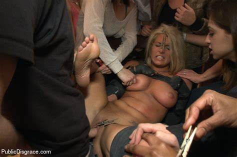 Hotness Sex Star Bdsm Party And Guy Milk Shot