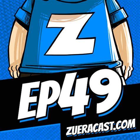 Zueracast - EP49 - Cine Clichê by ZC49 | Free Listening on SoundCloud