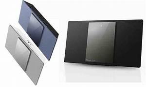 Panasonic Sc-hc1040 Manual