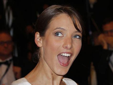 foto de Photos d'Elodie Varlet nue : l'actrice de Plus belle la