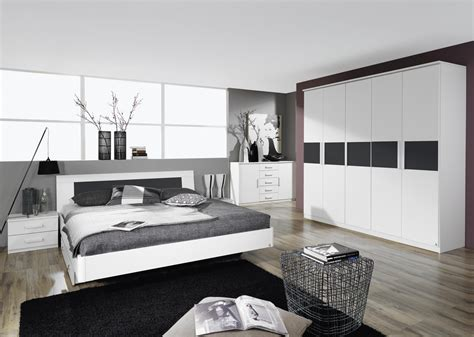 photo de chambre adulte chambre a coucher blanc design lit adulte design laqu