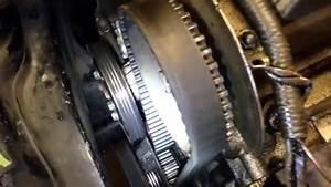 How Not To Update Your Alternator Belt On A Geo Metro