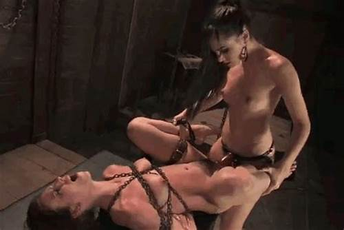 Lez Shocking Submission Destroyed Porn #Take #A #Step #Into #My #Dungeon.