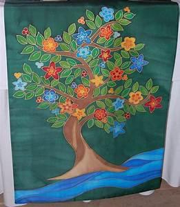 Baum Am Wasser : wie ein baum am wasser gepflanzt atelier anne fischer ~ A.2002-acura-tl-radio.info Haus und Dekorationen