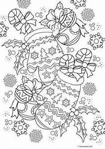 Weihnachtsgeschenke Zum Ausmalen : die 163 besten bilder von ausmalbilder weihnachten ~ Watch28wear.com Haus und Dekorationen