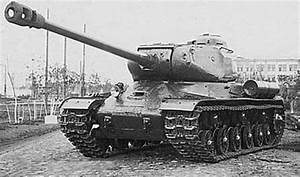 Russian WW2 tanks and combat vehicles
