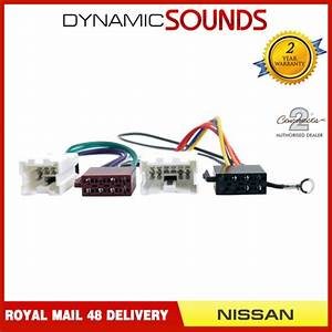 Ct20ns03 Wiring Harness Loom For Nissan X