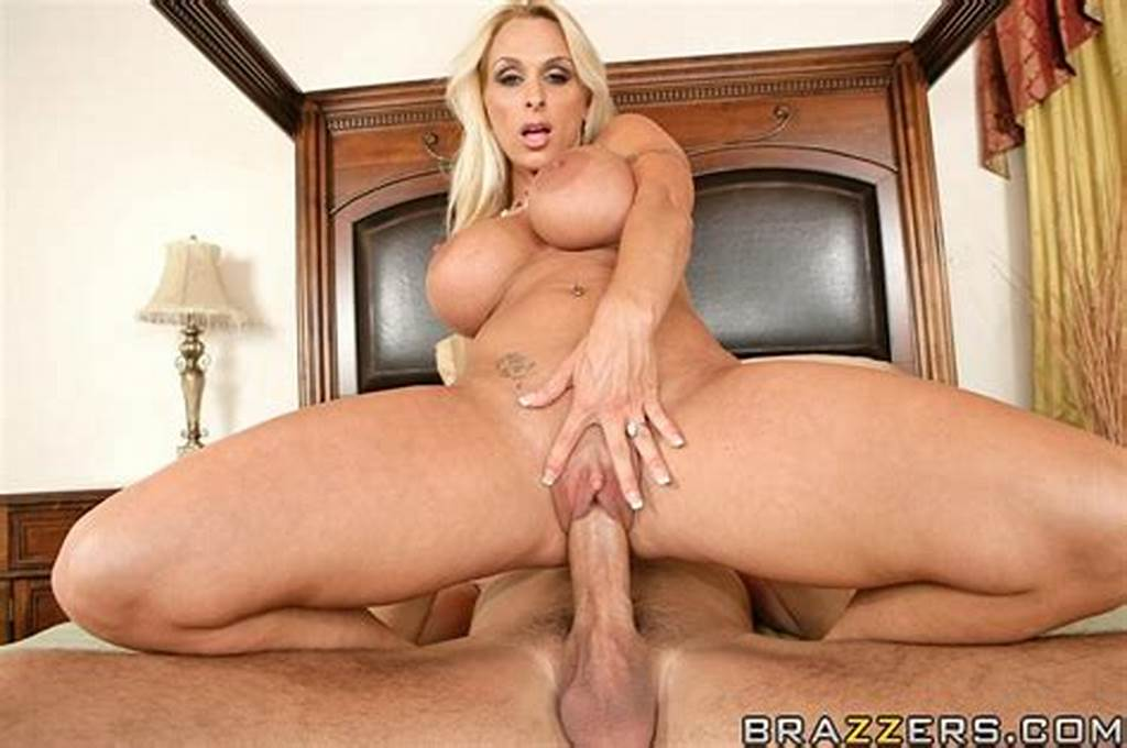 #Holly #Halston #Enjoys #A #Good #Pounding #From #T