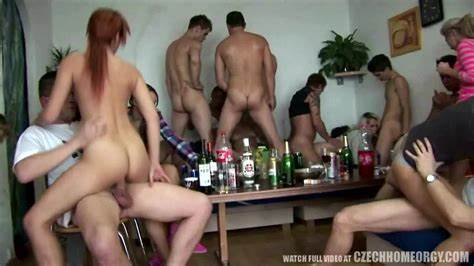 Swedish Teenie Pussy Party Having In Firsttime