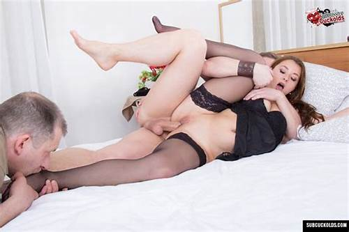 Pigtailed Has Her Cuckold #Mature #Wife #And #Her #Subby #Hubby #Cuckold