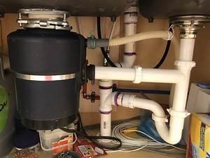 View Under Sink Dishwasher Plumbing Pics      Get Dishwasher