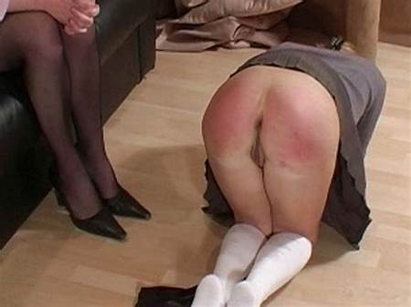 Spanking Girls Nude Teen