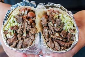 Very Mucho Burrito At El Guello Canelonot All Carne Asada Is Created Equal  Factors Varying From