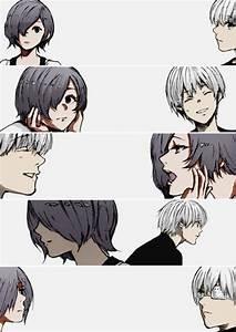 Video X Couple : 646 best kaneki x touka images on pinterest anime couples anime ships and doujinshi ~ Medecine-chirurgie-esthetiques.com Avis de Voitures