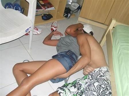 Nude Free Teens Drunk