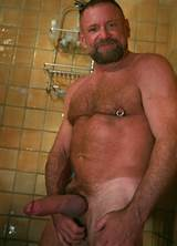Older mature big cock