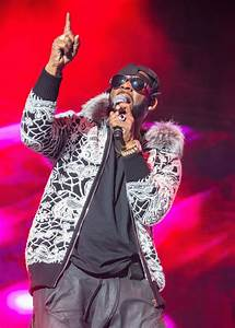 Hollywood Teams Up To Hold R Kelly Accountable For His Sex ...