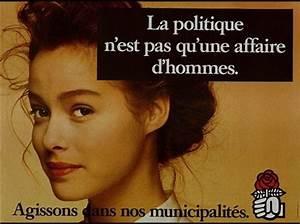 Les Femmes En Politique   Entre Pol U00e9mique  D U00e9ception Et