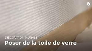 Pose Toile De Verre : pose de toile de verre a peindre ~ Dailycaller-alerts.com Idées de Décoration