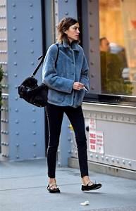 Alexa Chung in Skinny Jeans -05 - GotCeleb