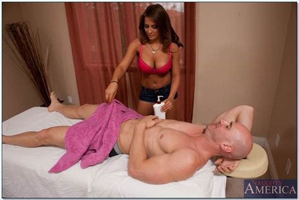 #Hot #Milf #Babe #Madison #Ivy #Gives #A #Massage #And #Gets #Ass