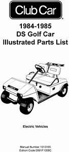 Club Car Parts Manual Pdf Tasmania