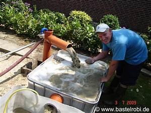 Brunnen Selber Bohren : brunnenbau bastelrobi v18 1 ~ A.2002-acura-tl-radio.info Haus und Dekorationen