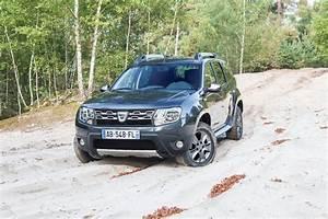 Dacia Duster Motorisation : dacia duster dacia duster restyl la gamme et les tarifs ~ Medecine-chirurgie-esthetiques.com Avis de Voitures