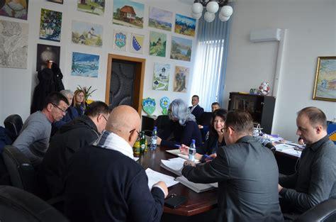 Kolegij Općinskog vijeća Velike Kladuše: 26. marta 18 ...