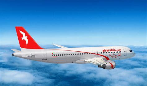 Air Arabia | Flight965.com