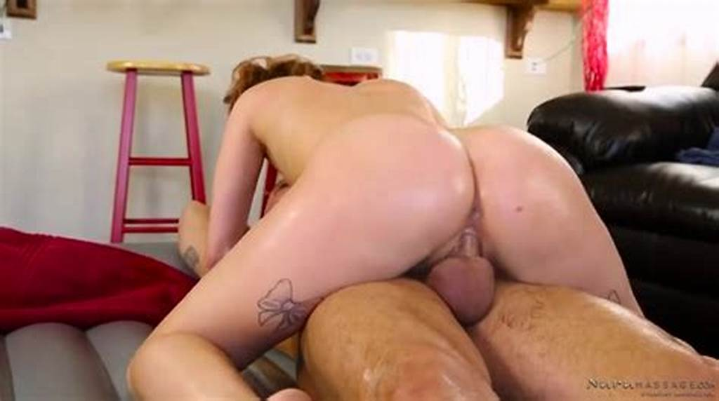 #Tiny #Tits #Girl #Rubs #All #Over #Him #And #Rides #His #Cock