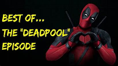 Deadpool Scenes